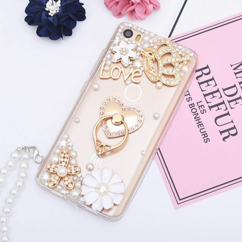 For Xiaomi Mi A1 HP Cover Phone Casing Hard Cellphone Case Phonecase - intl