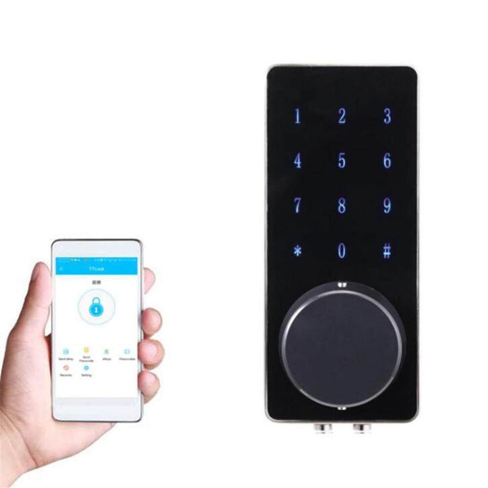 Hình ảnh APP Remote Control Bluetooth Cabinet Door Lock Electric Coded Lock