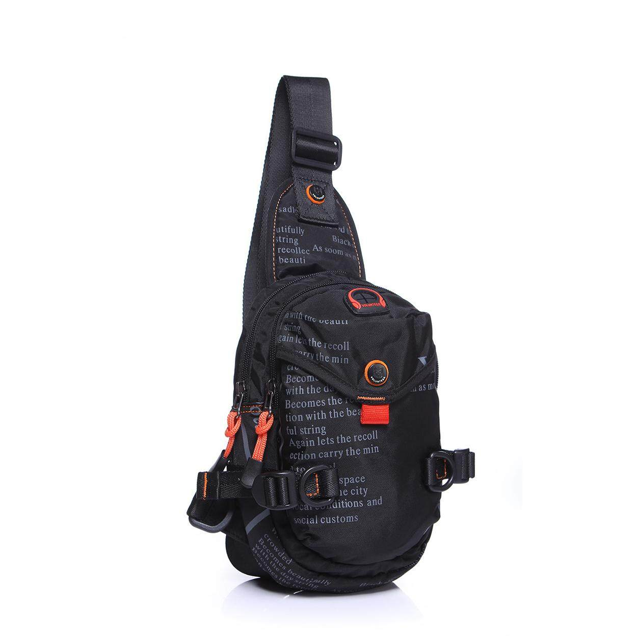 Sling Bags For Men Sale Cross Online Brands Tas Waist Bag Barca New Style Mens Chest Pack Mini Small Outdoor Sports Leisure Backpack Canvas Korean