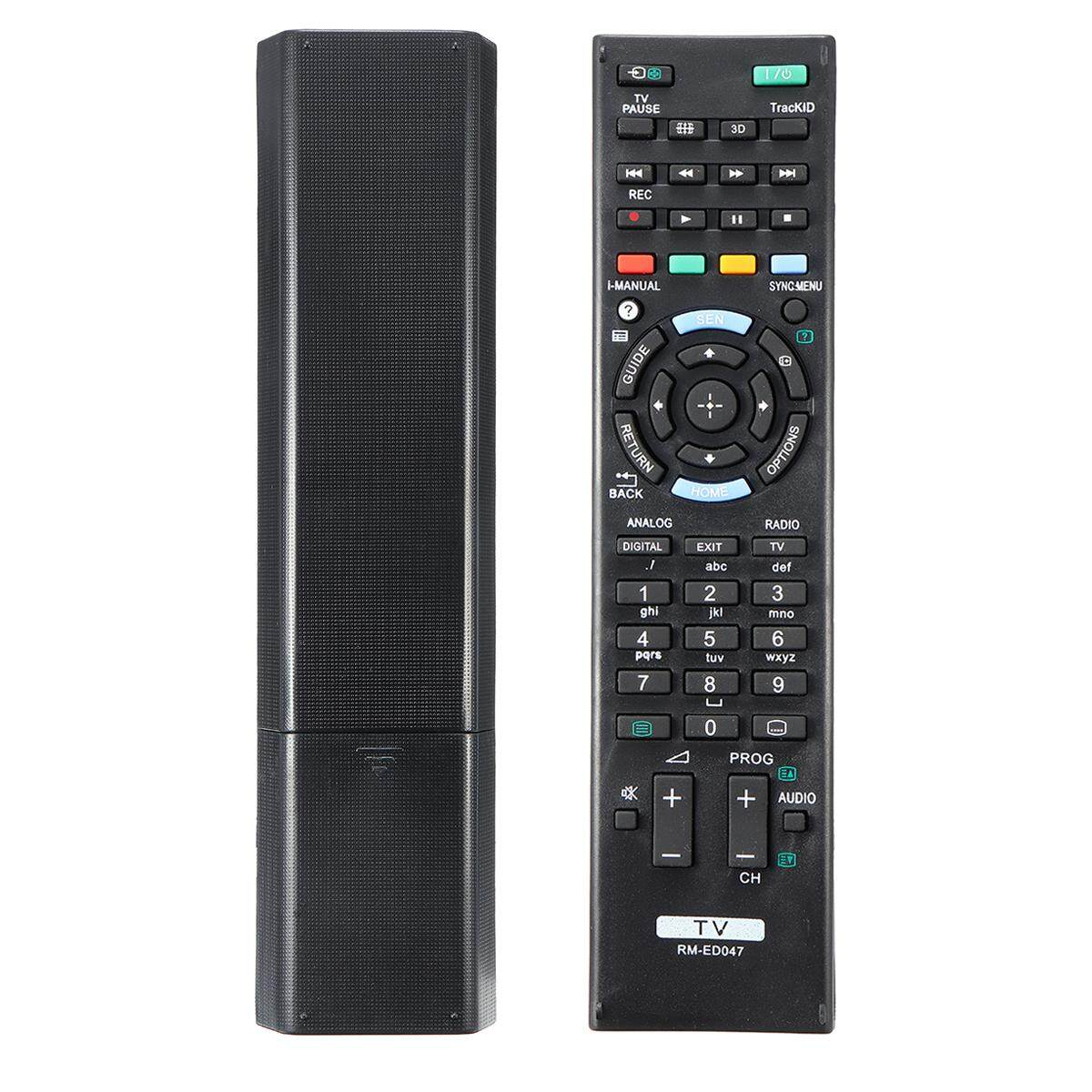 Hình ảnh Sony TV Remote - TV Replacement Controller Suites - All Sony Bravia TV Models