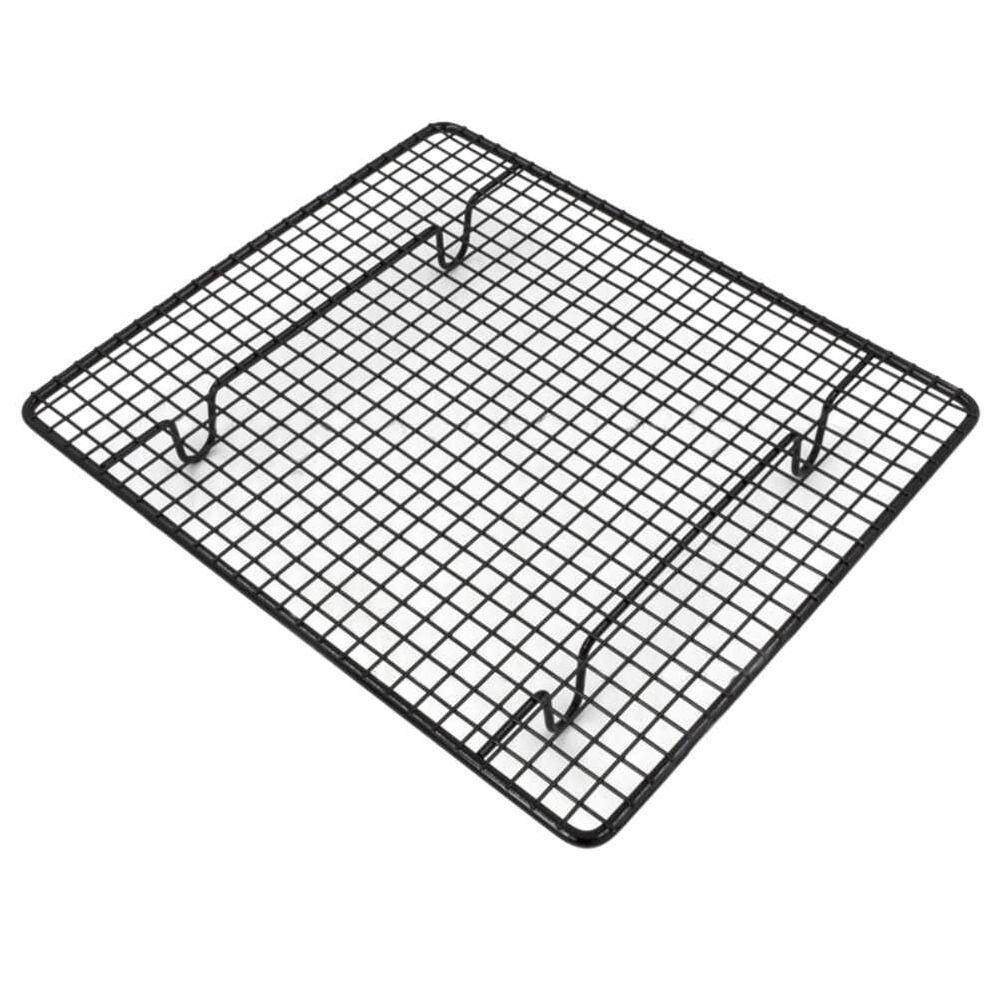 Yuchen Nonstick Cake Cooling Rack, Net Cookies Biscuits Bread Muffins Drying Stand Cooler Holder Kitchen Baking Tools By Yuchen.