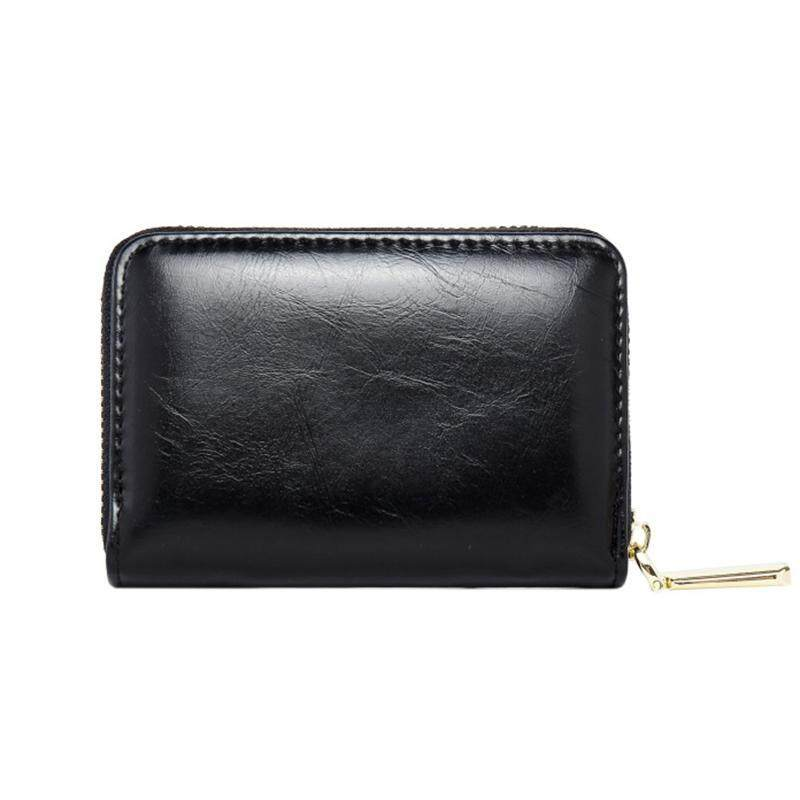 Specifications of Treeone PU Leather Credit Card Holders Female Card Holder Wallet Women Business Cardholder Organizer