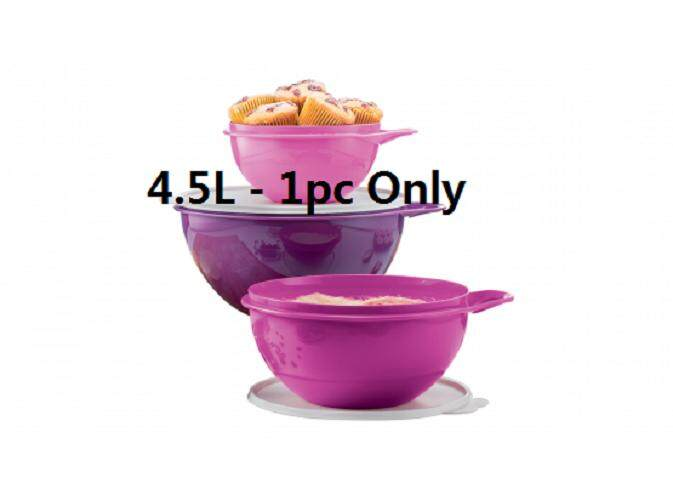 Tupperware Thats A Bowl (1) 4.5L Only - Purple
