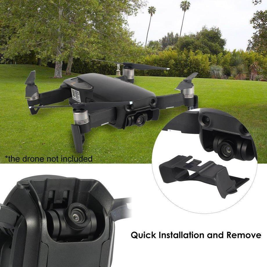 Era Kamera Gimbal Lensa Tabir Surya Pelindung Cover Melindungi Case untuk DJI Mavic Air