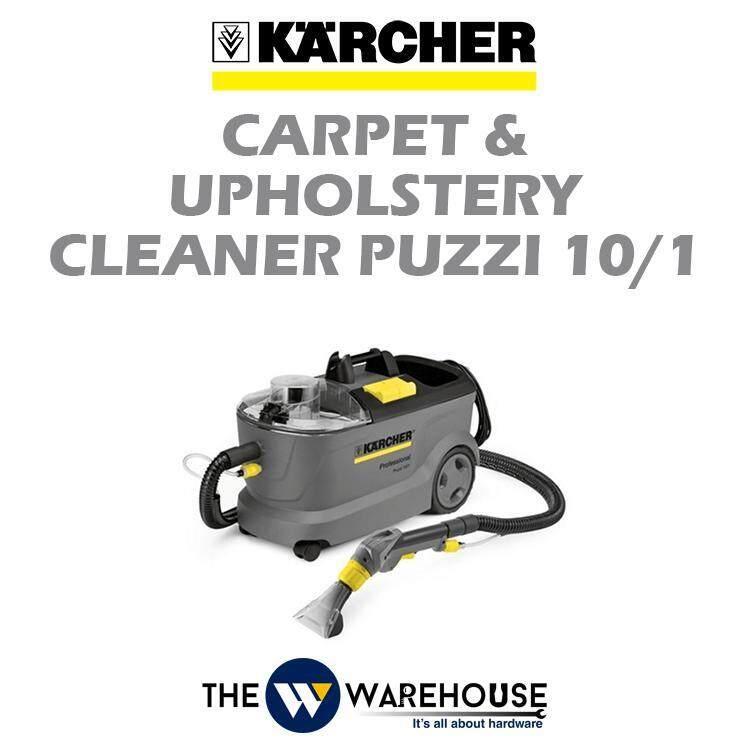 KARCHER CARPET CLEANER PUZZI 10/1 G008