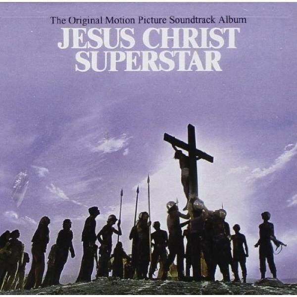 Jesus Christ Superstar: The Original Motion Picture Soundtrack Album - Intl.