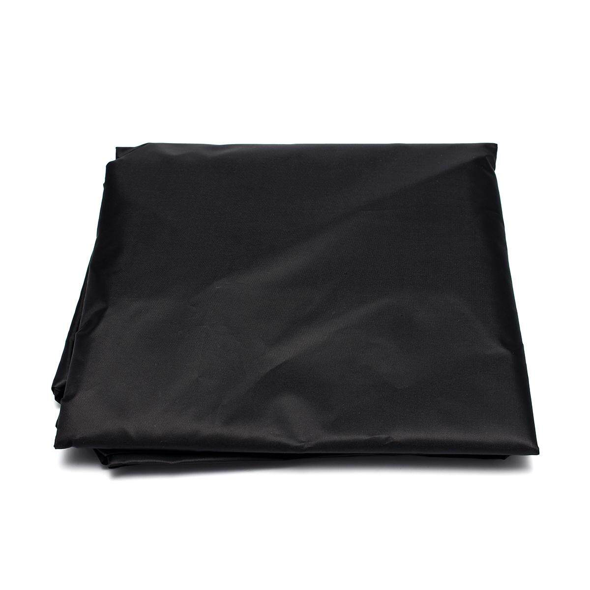 Durable 210D Generator Accessories Waterproof Dust Cover Protection Universal#66*51*51cm