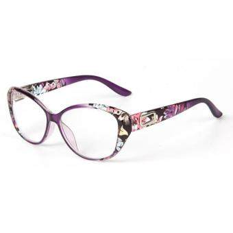 150 Degree Women High Quality Reading Glasses HD View Fashion Reading Glasses
