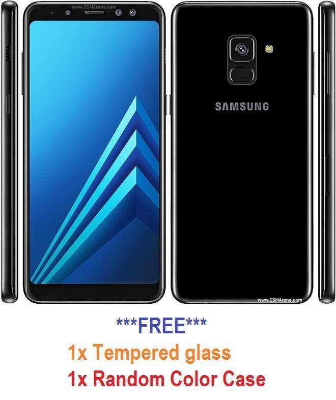 Features Samsung Galaxy A6 2018 100 Original Samsung Warranty