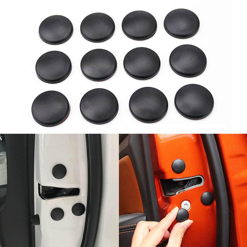 Electric Vehicle Parts Controllers Adaptable 1pcs Cars Auto Suv Steering Wheel Spinner Aid Handle Knob Booster Black Alloy