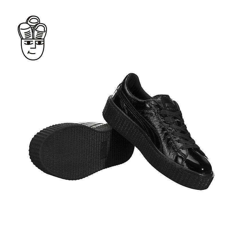 Puma x Fenty Creeper Lifestyle Shoes Women 36446501 299e525c5