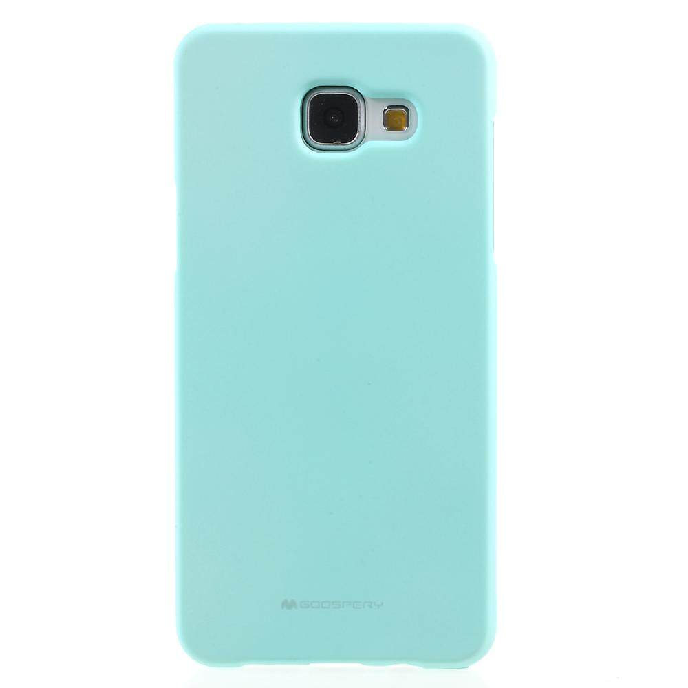 Buy Sell Cheapest Mercury Goospery Tpu Best Quality Product Deals Iphone X New Bumper Case Gold Matte Anti Fingerprint Cell Phone Cover For Samsung Galaxy A3 2016