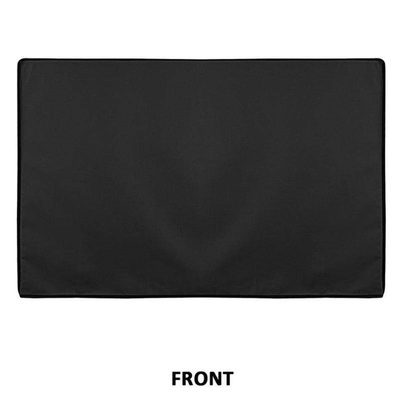 60 Inch Waterproof Television Cover, Outdoor TV Cover
