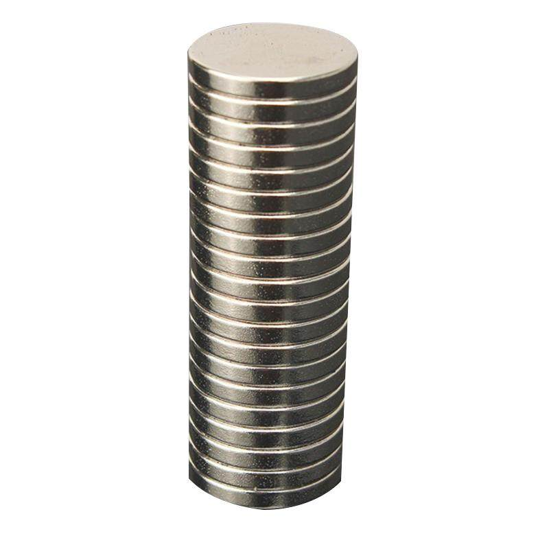 10pcs N52 Strong Round Disc Magnets Rare Earth Neodymium 20mm x 3mm