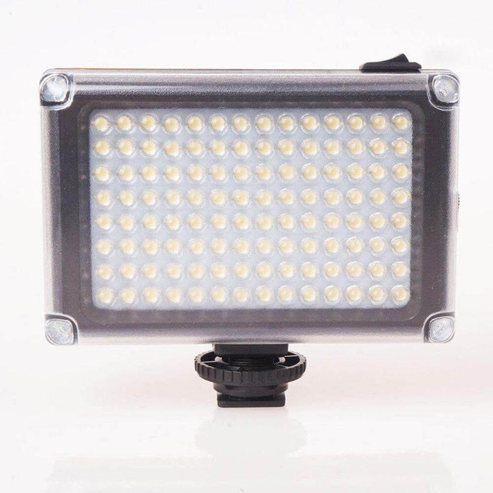 Hossen Rechargable Led Video Light Lamp Studio Photo Wedding Party Fill-In Light For Dslr Camera By Hossen.