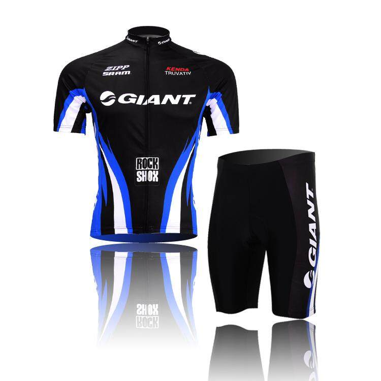 YOUPIN Short Sleeve Cycling Jerseys Set MTB Bike Clothing Quick-Dry Racing Bicycle  Clothes Ropa 0eb3f0cfa