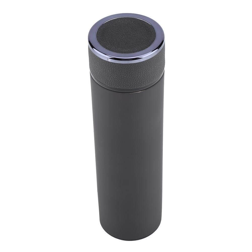 Baja Anti Karat Botol Air Vakum Teh Kopi Leakpoof Termos Mobil Gelas Kantor