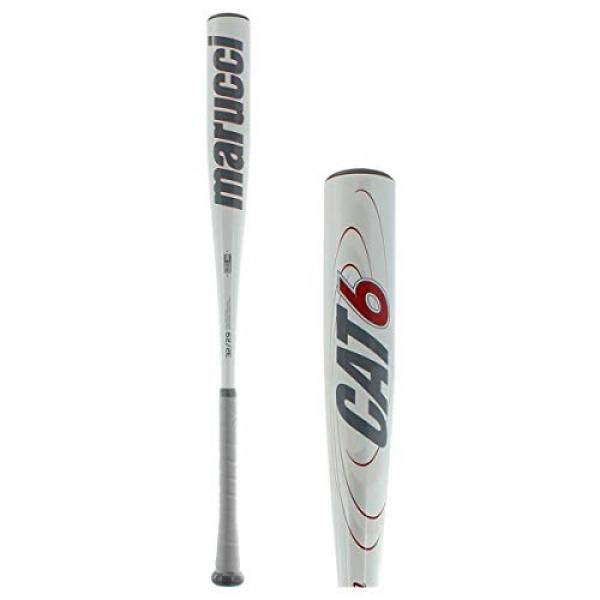 Marucci Cat 6 Bbcor Baseball Bat, 31-Inch/28-Ounce By Buyhole.