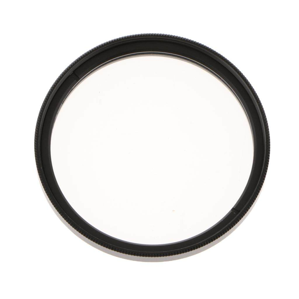 Miracle Shining 49mm Multi Coated UV Ultraviolet Protection Lens Filter for Canon Nikon Sony