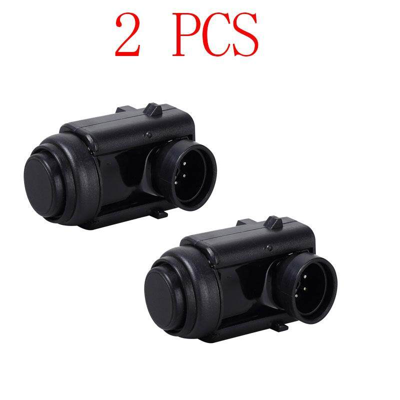 SA YANYI 001 542 74 18 Front Rear Bumper Parking Backing Reverse Sensor for Mercedes CL CLK CLS E GL M ML etc Package:2PCS