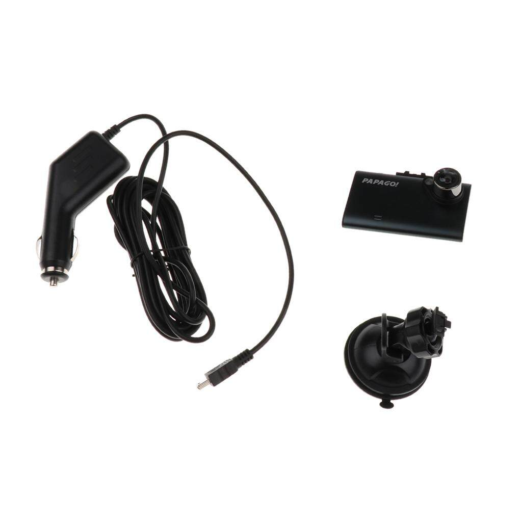 Miracle Shining F10 High Quality Display Car Driving Recorder Camcorder Loop Recording Dvr.