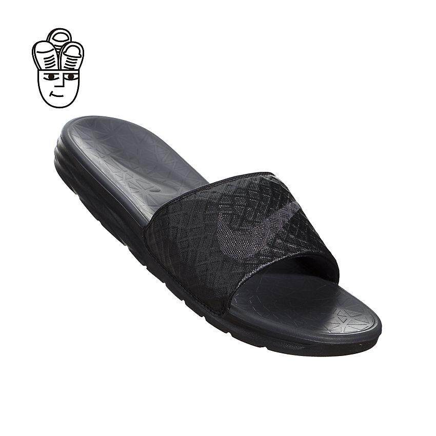 Nike Benassi Solarsoft Sandals Men 705474-091 -SH - 4