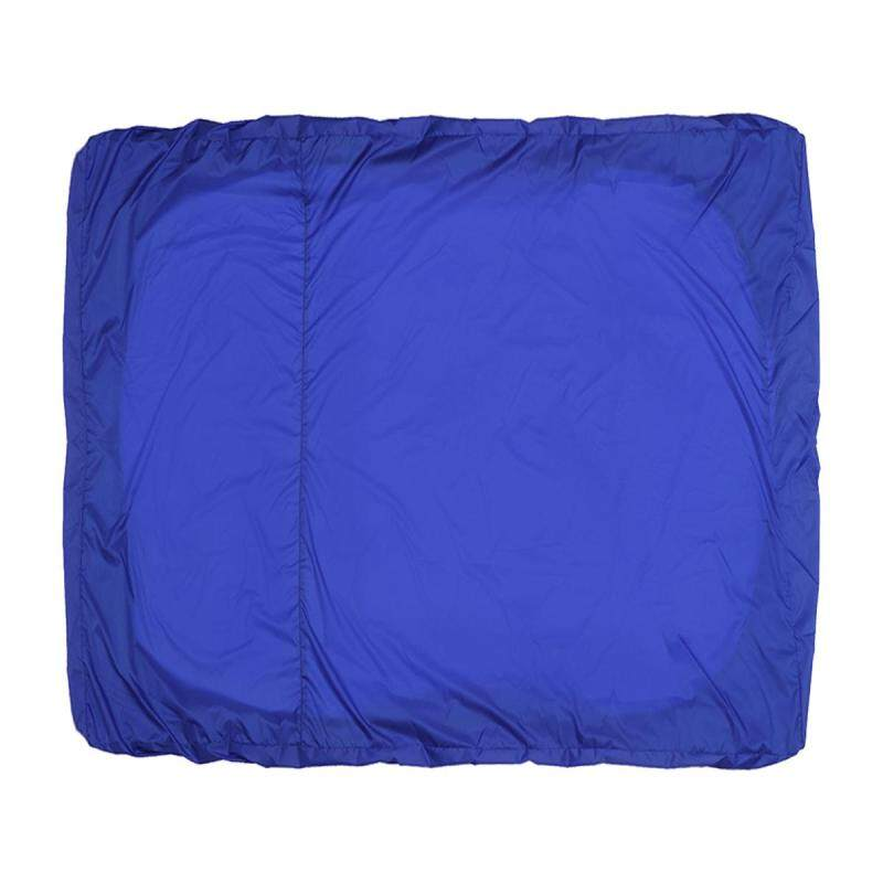 Hot Tub Cover All-Weather Protector - Spa Cover Harsh Weather Guard (218*218*30cm)