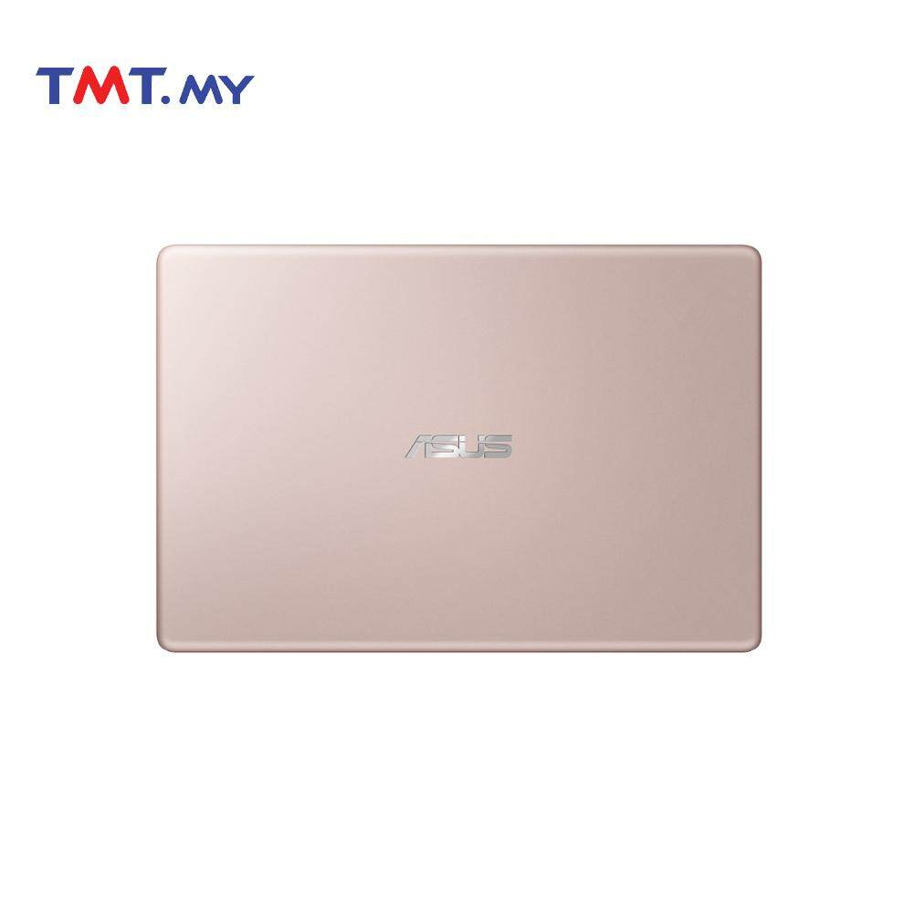Asus ZenBook UX331U-ALEG033T Laptop | i5-8250U | 8GB | 256GB | 13.3FHD | Intel Share | W10 - Rose Gold Malaysia