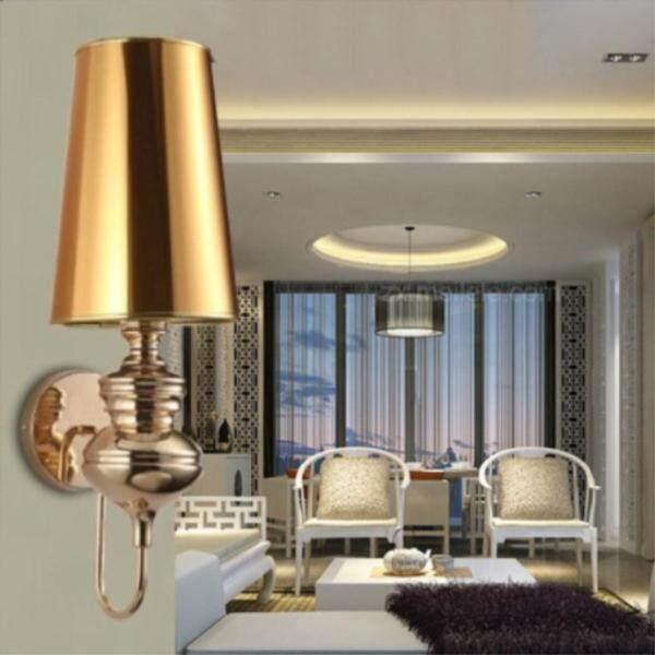 AGWS LAMP Modern Brief Bedroom Study Wall Lights Simple Bedside Lamp Creative Living Room Wall Lamps Wwl092 - intl