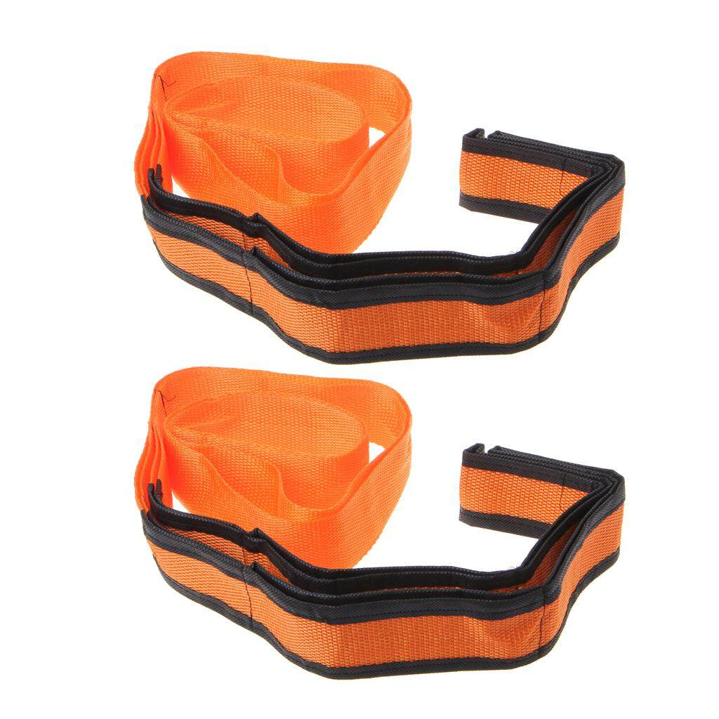 1 Pair Lifting Moving Furniture Carrying Ropes Belt Sofa Bed Desk Tools Philippines
