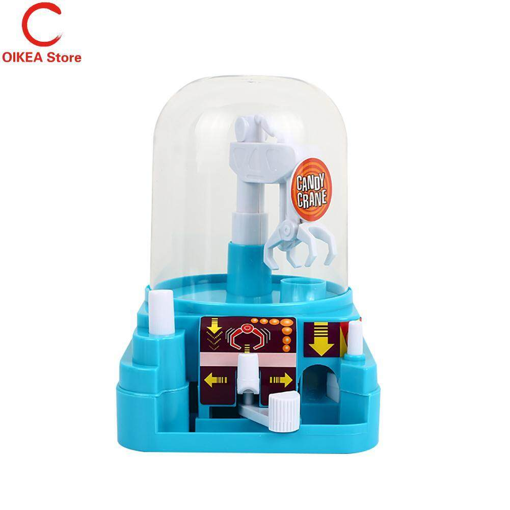 Hình ảnh OIKEA Lightweight Candy Game Machine Candy Machine Battery No.5 2 Colors