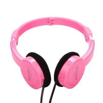 Pencari Harga Honioer Kubite Anak-anak Kawat Headphone Di Telinga Stereo Headset Lipat untuk Earphone Anak terbaik murah - Hanya Rp43.248