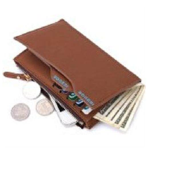 Bogesi AP004 Men WLT-004 Luxury Quality Classic Business Leather Wallet