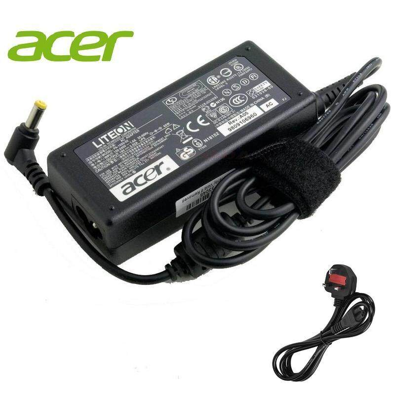 Acer Aspire 4739Z 4740 4740G 4741 4741G Laptop Power Laptop Adapter Charger (3.42A 5.5