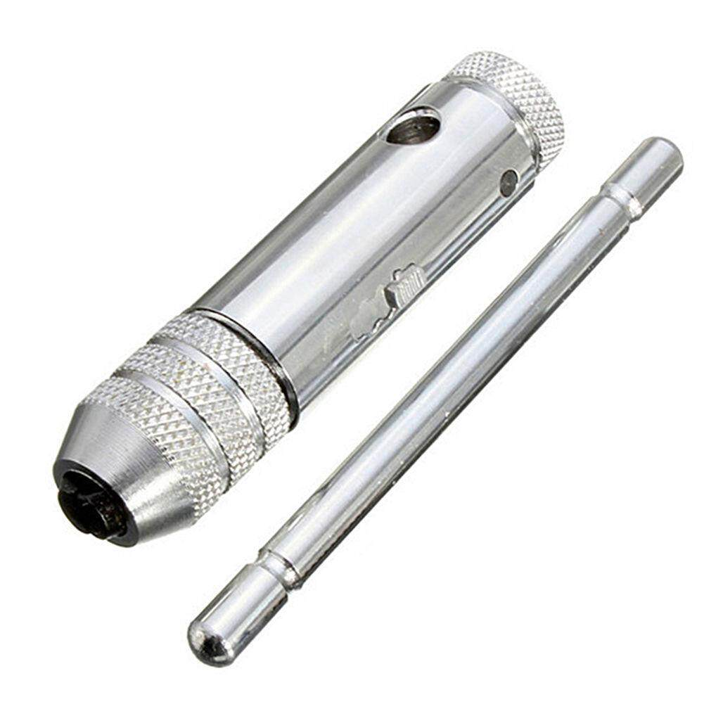 Beautymaker Adjustable Ratcheting T-Handle Tap Wrench M3-M8 Reamer Hand Tool By Beautymaker.