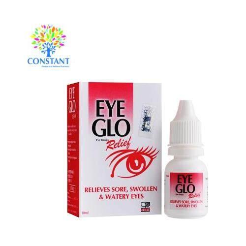 Eye Glo Relief 10ml