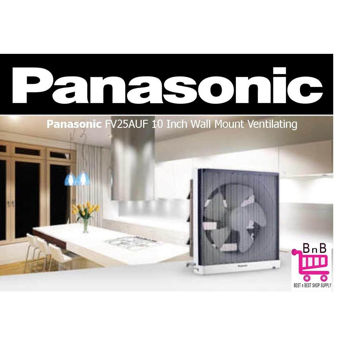 Exhaust Fan Panasonic Fv 24cdun All About Kipas Angin Plafon Ventilating Ceiling Sekai Mvf 1091 Fitur Sirocco 10 Inch