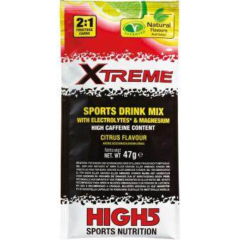 High5 Energy Source Xtreme Citrus 47gm