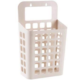 Pencari Harga Suction Cup Hanging Hamper Plastic Storage Basket Large Laundry Basket terbaik murah - Hanya Rp87.362