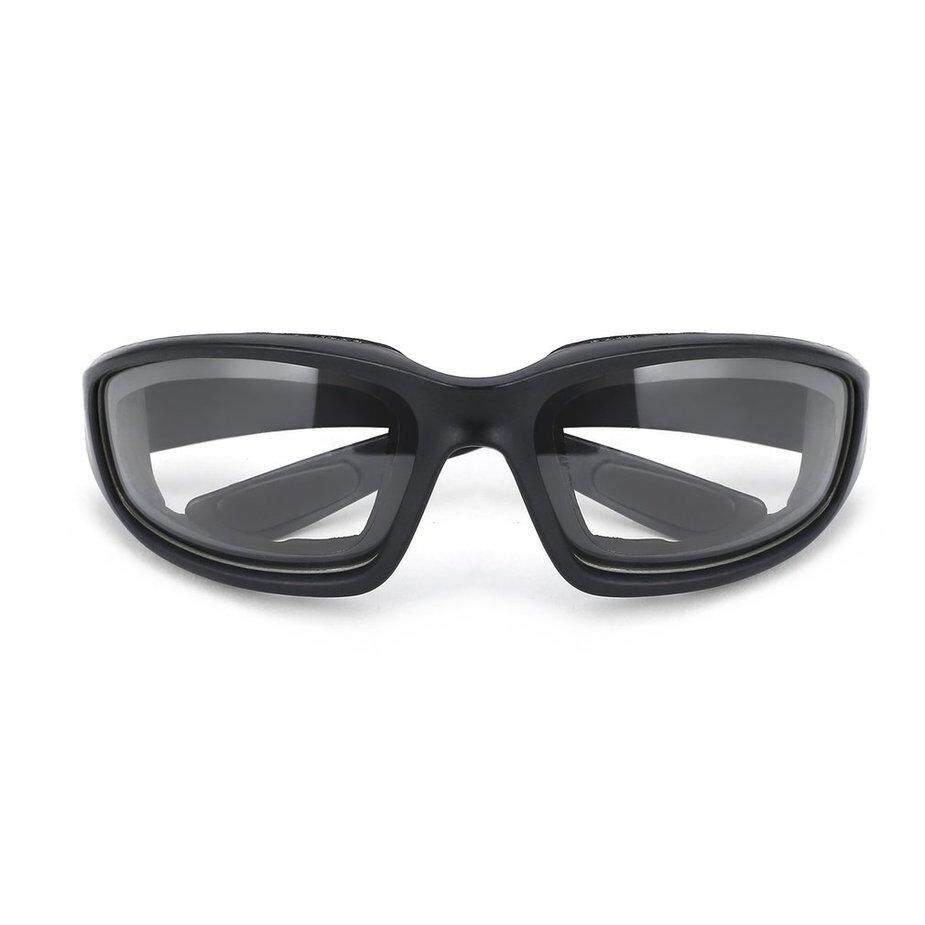 Detail Gambar No 1 Kacamata Sepeda Motor Tahan Angin Anti Debu Kaca Mata  Goggle Kacamata Luar Ruangan Terbaru 8e07ecddcc