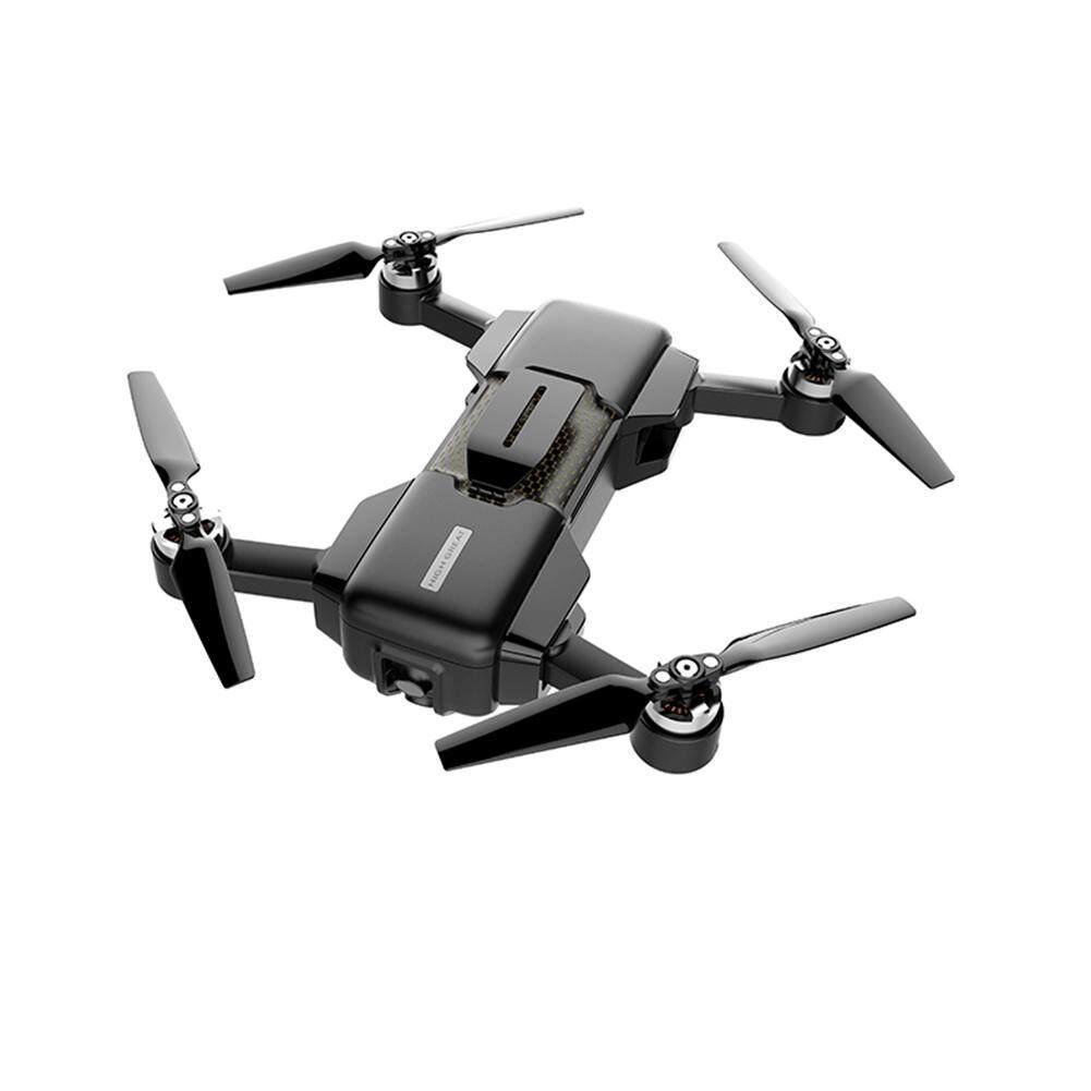 Tinggi Besar Mark 4 K Drone FPV dengan 1080 P Kamera HD Baterai Vs DJI Spark Dobby