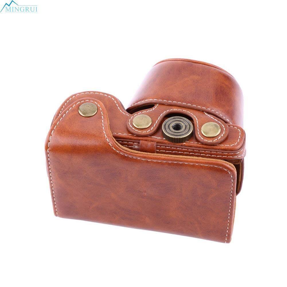 Mingrui Store Alpha A6000 A6300 Protective Hand Bag Camera Bag By Mingrui.