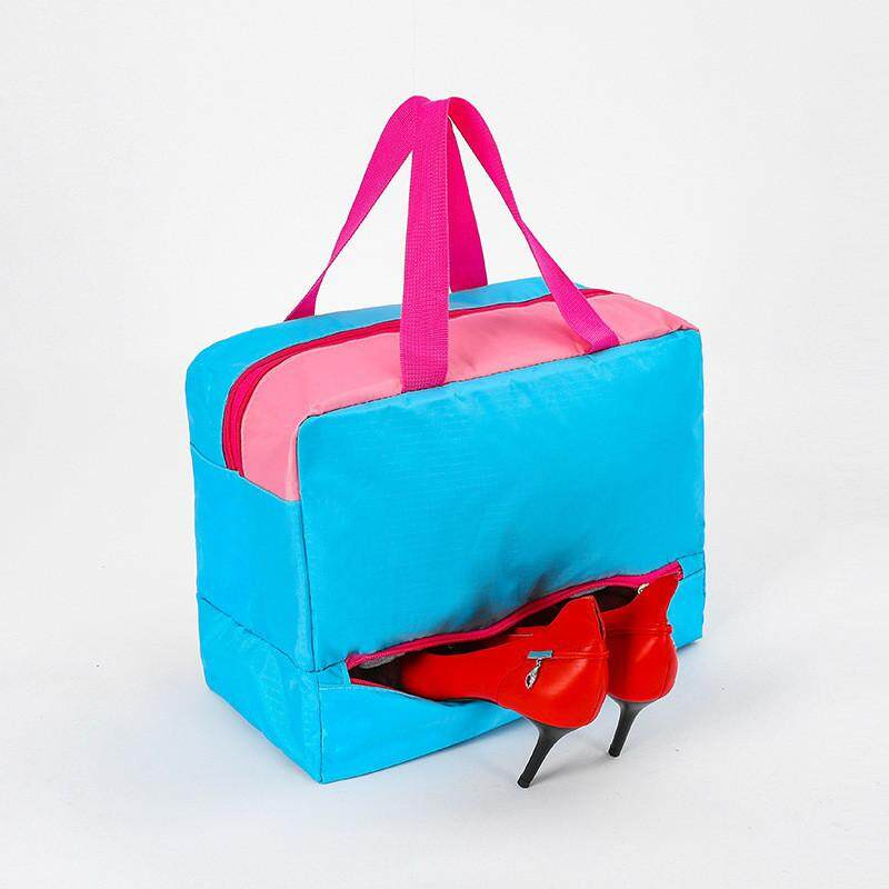 Multi-Function Travel Storage Bag Swimming Bag Dry And Wet Separation Package .