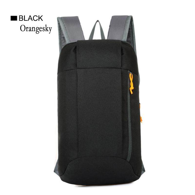 7845804d2042 Orangesky Outdoor Sport Travel Backpack Waterproof Light Day Pack  Multi-Color Double Shoulder Bags