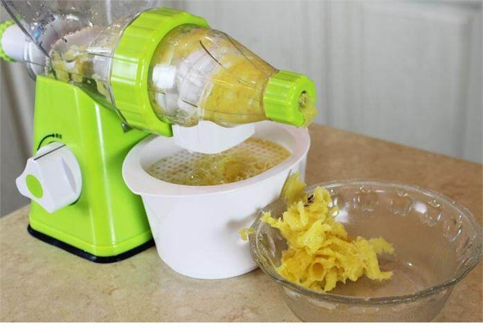 Manual Fruit Juicer / Juice Maker