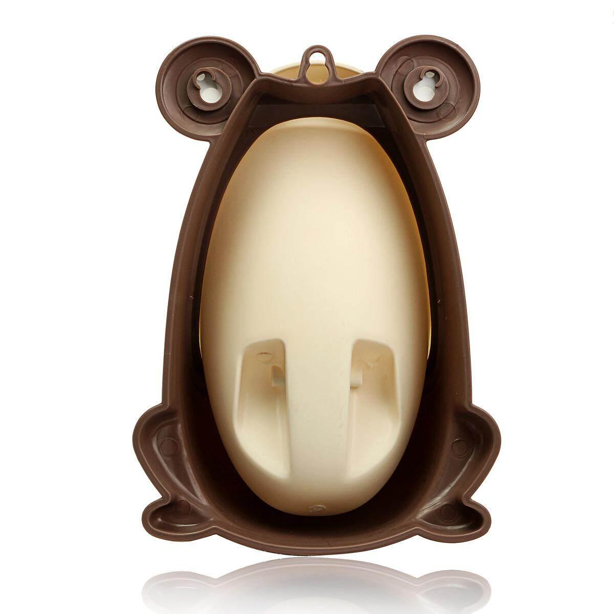 Children Toddler Kid Baby Boy Frog Potty Urinal Pee Toilet Bathroom Trainingcoffee By Moonbeam.