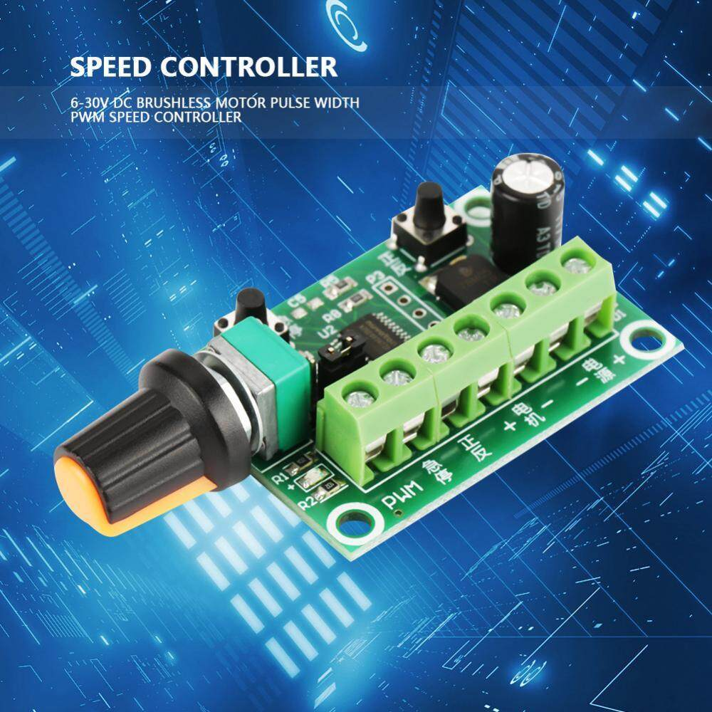 Features Hstyle Pwm Frequency Pulse Signal Generator Module Simple Dc Motor Pwn Speed Control 6 30v Brushless Width Controller Regulator Switch
