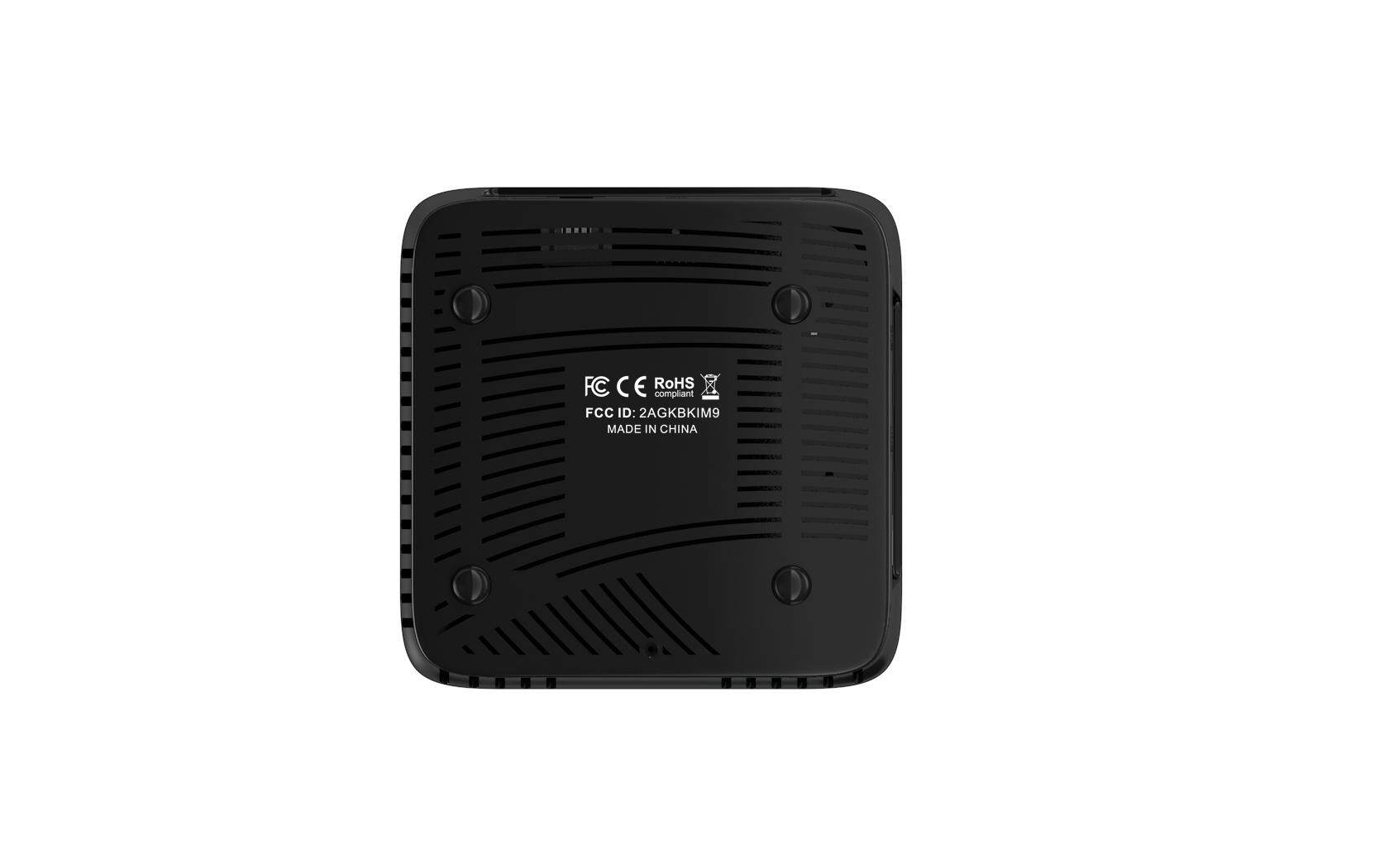 Review Original Xiaomi 3 Pro Enhanced Gen 6th Mibox Mi Tv Box 3
