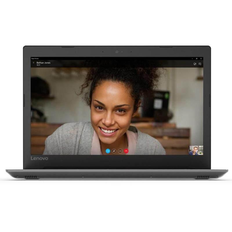 Lenovo Ideapad 330-15AST 81D6005YMJ 15.6 Laptop Black (A6-9225, 4GB, 1TB, ATI, W10) Malaysia