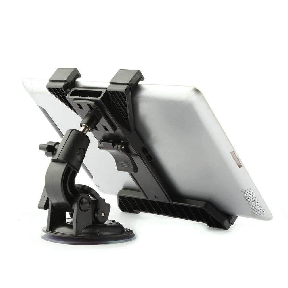 Kerui Universal Rotatable 7-11 Inci Kaca Depan Mobil Hisap Tablet Pemegang Dudukan Telepon Dudukan